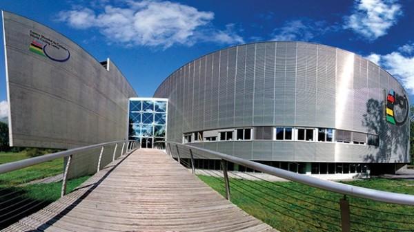 Le centre mondial du cyclisme